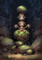Totem by MattDixon