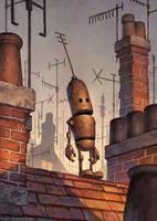 Signals by MattDixon