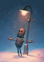 Snow Day by MattDixon