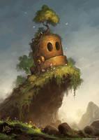 Headland by MattDixon