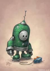 Playtime by MattDixon