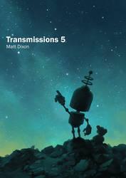 Transmissions 5 by MattDixon