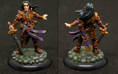 Reaper on Tabletop-Miniatures - DeviantArt