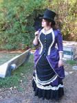 Victorian wear