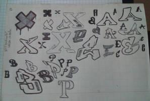 Typographie II