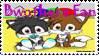 Bwothers Fan Stamp by BabyChrisFox