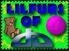 Lilfurs of DA by BabyChrisFox