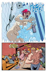 Chill Out, Jessie - Pg2