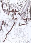 Nataku X-1999 numero 18