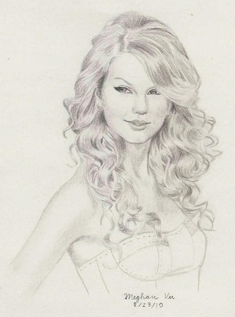 Drawing Lines With Swift : Taylor swift drawing to trace pictures pin on pinterest