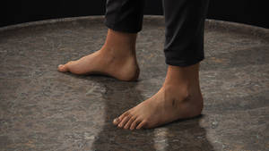 Elena feet 3 - Uncharted 4