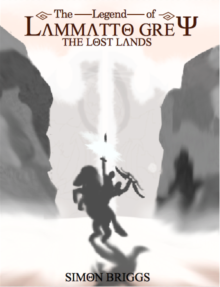 TLoLG Book 1: The Lost Lands by SimonsArtbookService