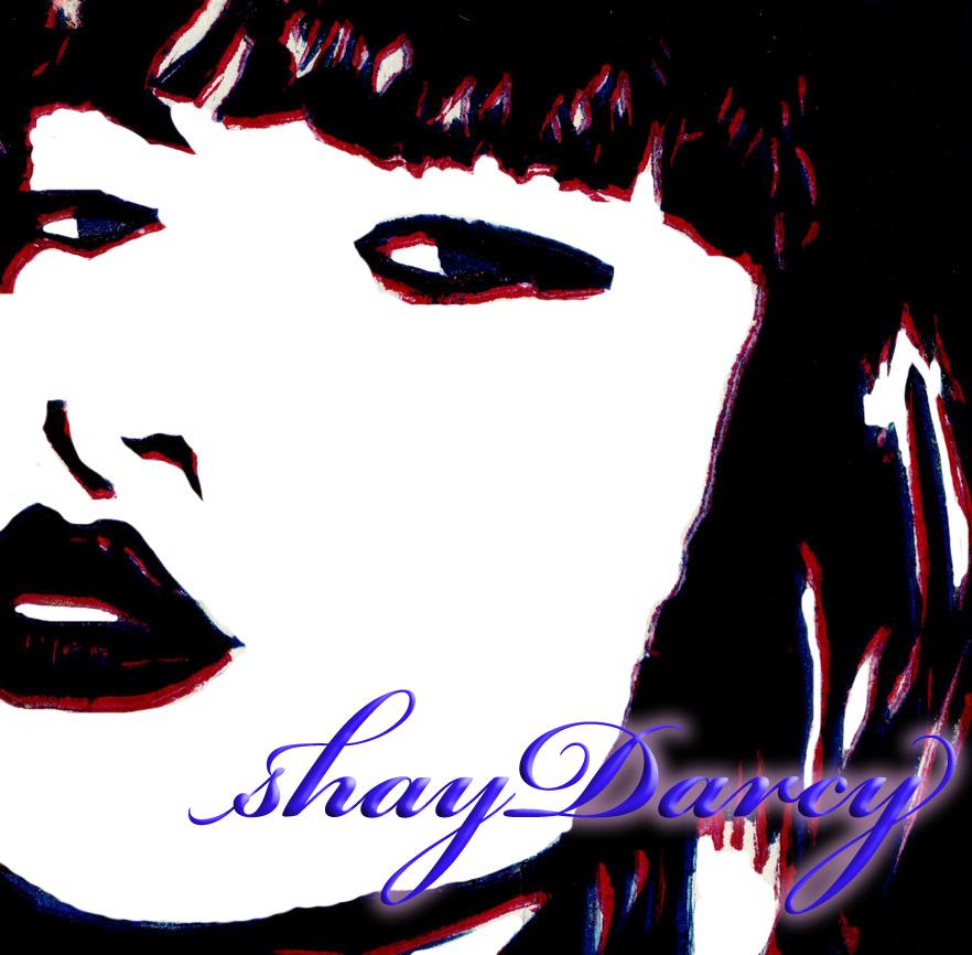 shayDarcy by shayDarcy