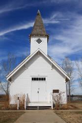 Church stock by mindym306