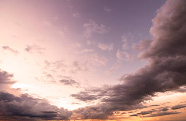 Beautiful Sunset by mindym306