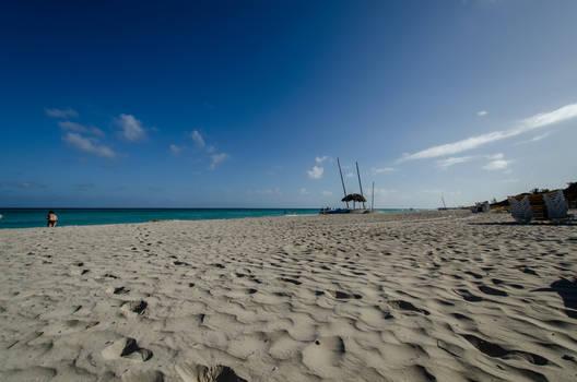 Beach Stock