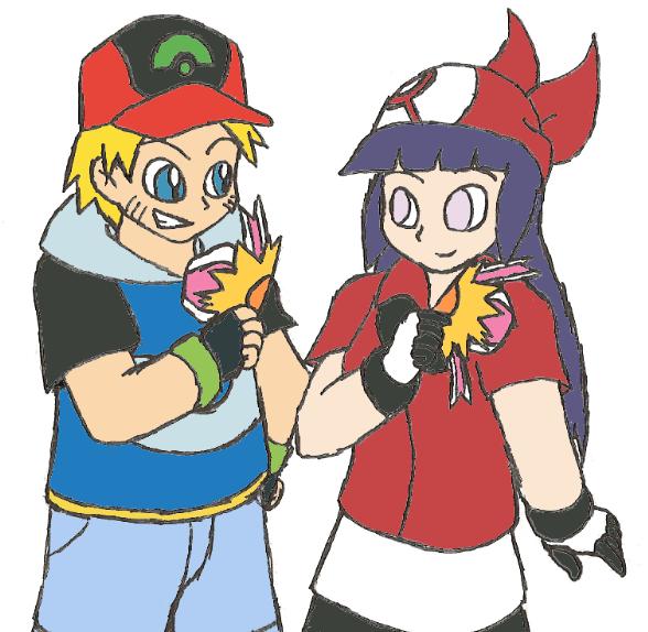 Pokémon  Headscratchers  TV Tropes