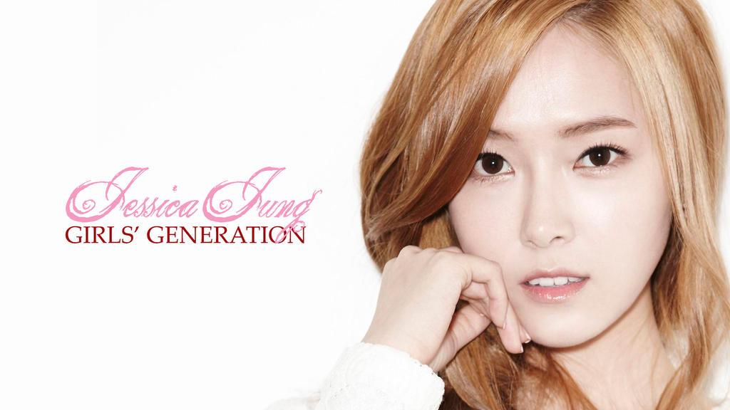 Skin Girl Generation