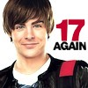 17 again icon by Asiulka94