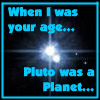 Pluto - display picture by smexi-chika