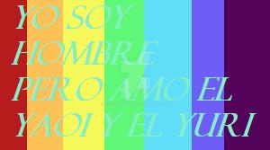 Yaoi Y Yuri Fanboy by Edithpaint