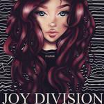 Joy Division by M-LA-Taylor
