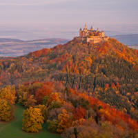 Burg Hohenzollern by 2-0-1-9