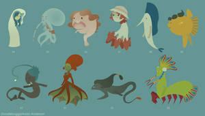 Mermaid Concept 6