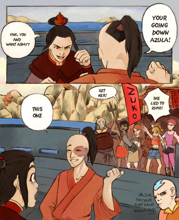 Watch Avatar Movie Part 2: Devious Collection Favourites By Marquis25 On DeviantArt