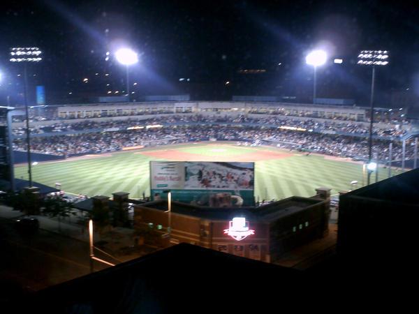 Ballpark - Later by Avi-the-Avenger
