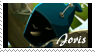 Wakfu: Joris Stamp by Avi-the-Avenger