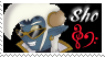 Sho Stamp by Avi-the-Avenger