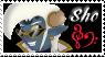 Sho Stamp by Avi-the-Avenger