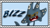 Bizz Stamp by Avi-the-Avenger