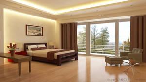 Interior Design with BG
