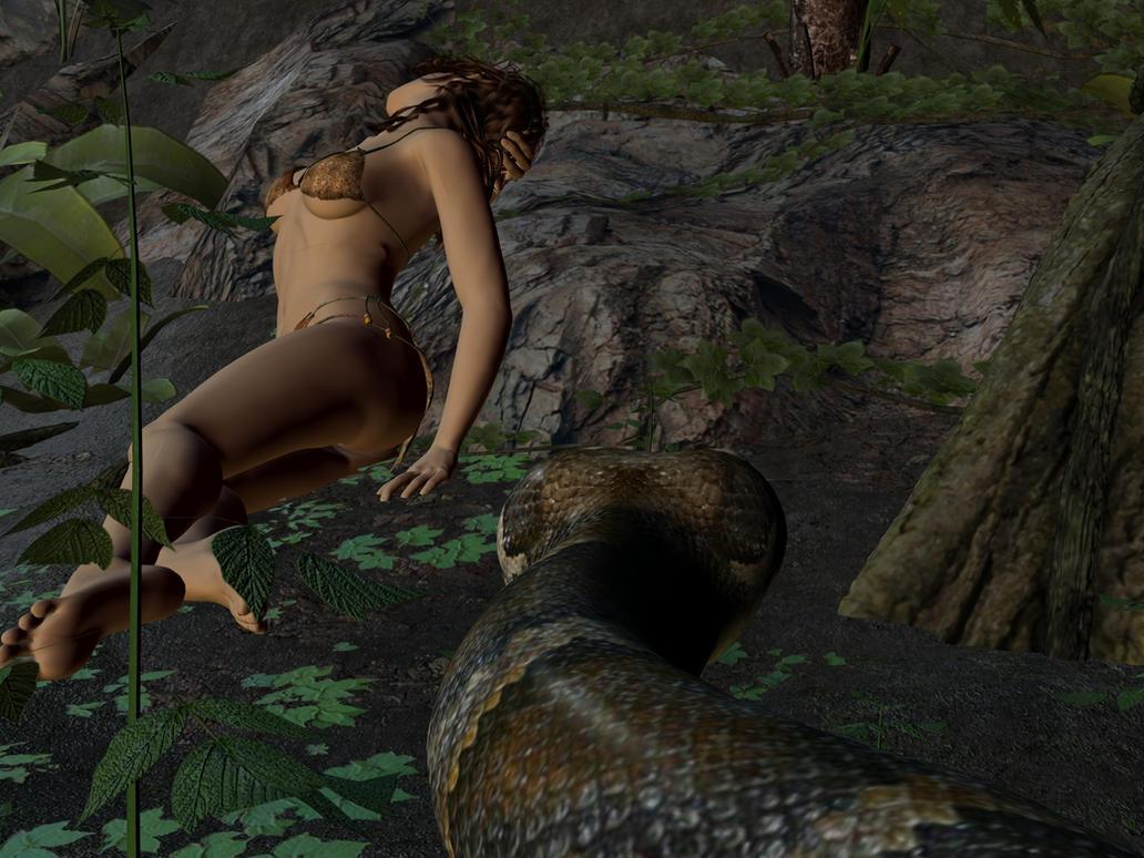 Jungle girl pic sexual photos