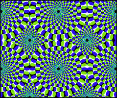 optical illusions by seths-girl