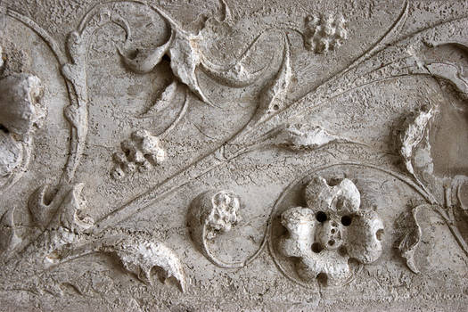 Venetian Texture