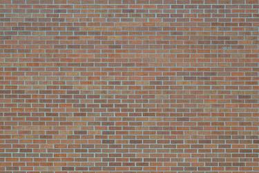 Wide Angle Brick Texture