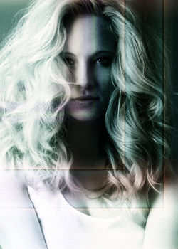 Design 19: Candice Accola by ElenaSaleeby