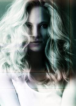 Design 19: Candice Accola by ElenaSaleeby