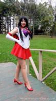 Sailor Mars 1
