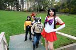 Sailor Mars 2