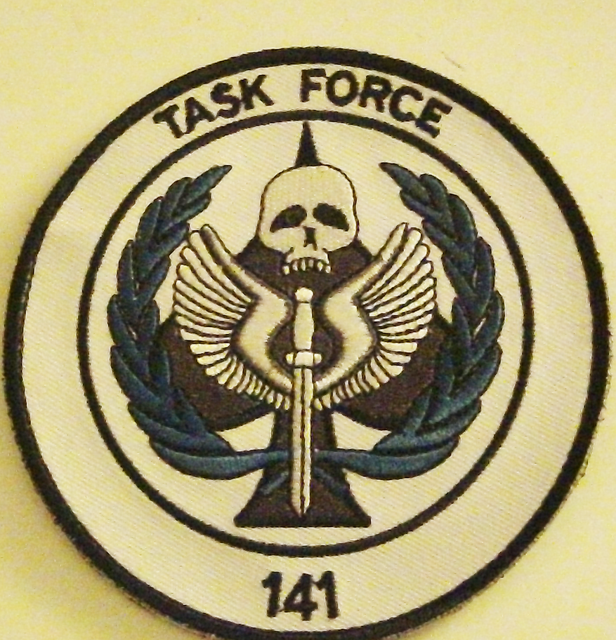 Tf141 patch ghosts of gettysburg