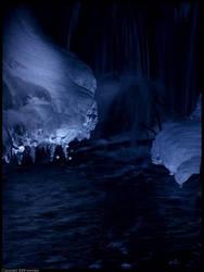 Icebound by ewoska