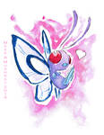 Butterfree by L-Y-N-S