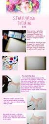 Starry Eyed Tutorial (Part 1 of 2) by L-Y-N-S