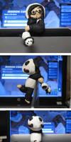 Panda Shu