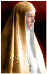 Saint Elizabeth by sparticus42