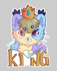 King Calico